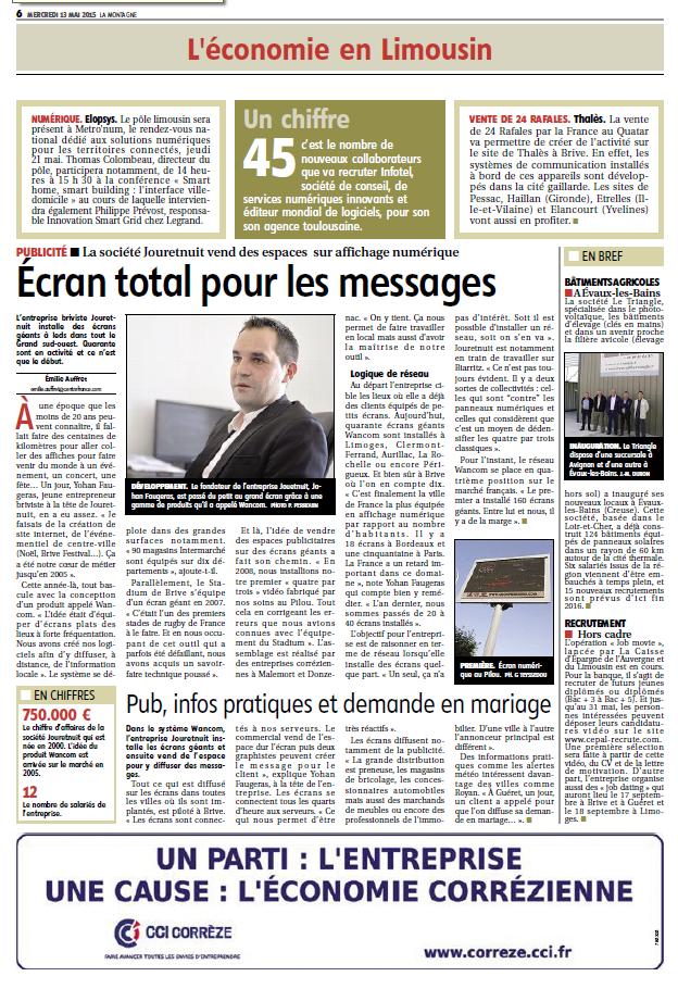 Wancom article journal